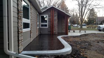 decorative concrete 1