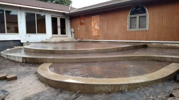decorative concrete 3